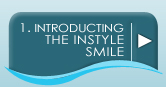 Introducing the InStyle Smile