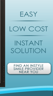 Find an InStyle Smile Near You