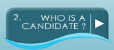 Whos is a Candidate